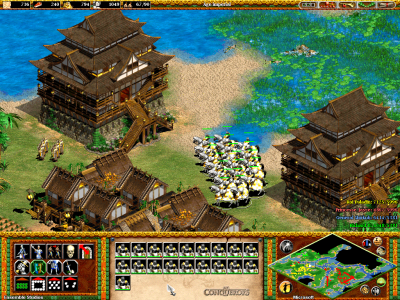 II: Empires ubuntu empires Conquerors-No-CD 0b, latest File Due feature 1. EMPIRES